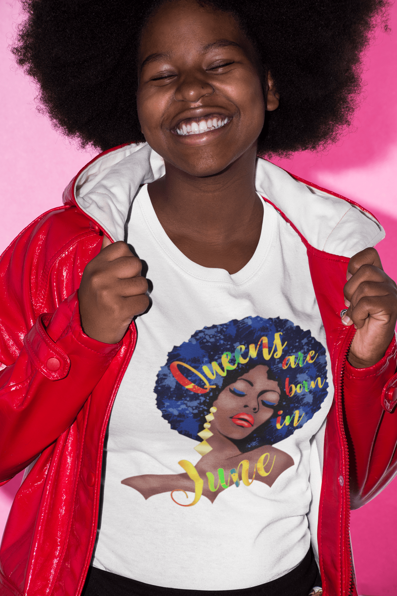 t-shirt-mockup-featuring-a-smiling-woman-with-afro-hair-wearing-a-red-raincoat-21710