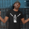 hands up dont shoot t shirt